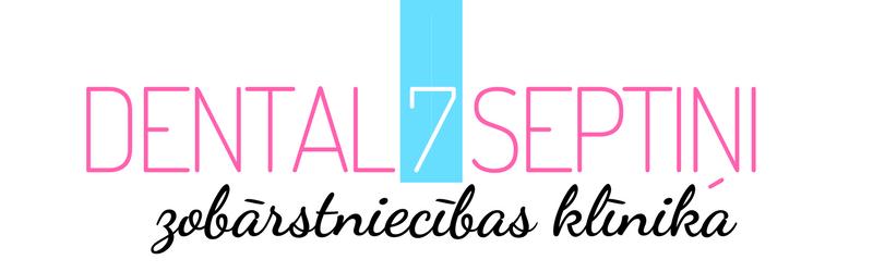 Dentalseptini Klīnikas Logotips